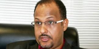 Mohammed Rudman, President of the Internet Protocol version Six