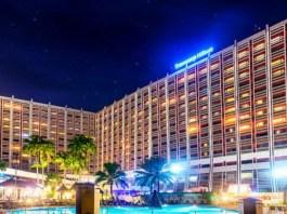 Transcorp Hotels