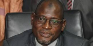 FIRS Chairman Muhammad Nami