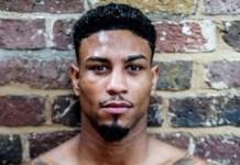Trafficked Nigerian-British boxer, Kelvin Fawaz