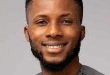 Big Brother Naija Brighto