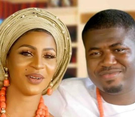 Immaculate Okochu late Cold Stone creamery and fiance