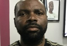 Mohammed Momoh impersonates Buhari's chief of staff