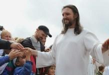 Jesus Christ of Siberia