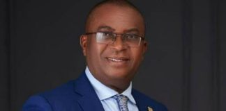 CBN spokesman Isaac Okorafor