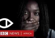 BBC sex-for-grades documentary with Kiki Mordi Oge Obi Kemi Alabi