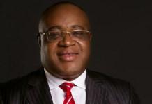 Gabriel Ogbechie Rainoil Limited