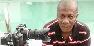 Nollywood director Chico Ejiro Mr Prolific