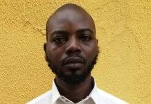 Ademola Adebukola Holy Ghost