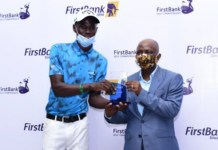 FirstBank Lagos Open Golf Championship