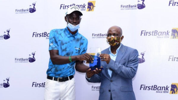 FirstBank Lagos Open Golf Championship
