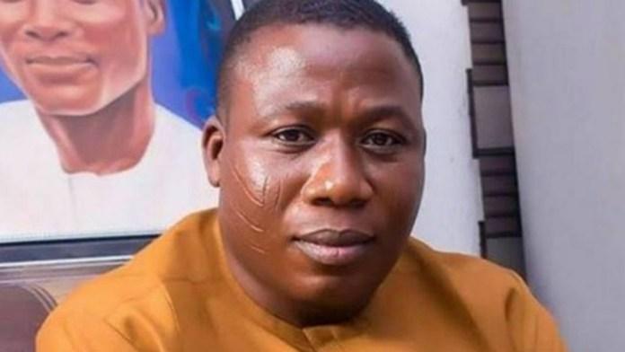 Sunday Igboho Adeyemo