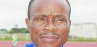 Yisa Sofoluwe