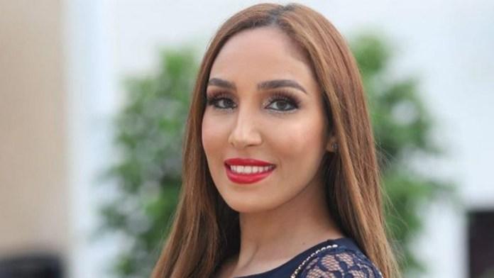 Ned Nwoko Moroccan wife Laila Charani