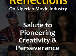 Femi Akintunde-Johnson Reflections on Nigeria Movie Industry Nollywood