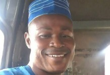 Nigerian Francis Omigie who caused accident in Australia