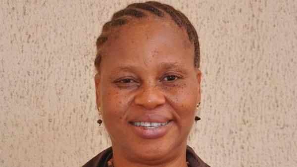 Olayemi Oyadiran interim NFVCB CEO