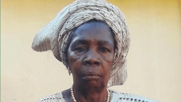 Mama Julianah Ademolahan Adeleye: A bridge-builder, peacemaker - QED.NG