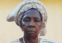 World Stage publisher mother Julianah Adeleye