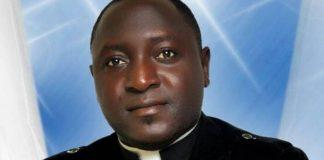 Catholic priest Alphonsus Bello killed in Katsina