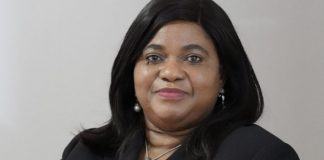 UBA director Caroline Anyanwu
