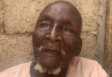 Sa'idu Abdullahi Kano man who re-appeared after 60 years