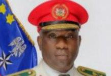 Maj.-Gen. Hassan Ahmed killed in Abuja