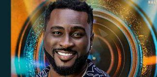 Pere of Big Brother Naija