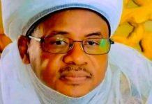 Emir of Bungudu Zamfara Hassan Atto abducted in Kaduna