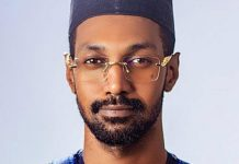 Yousef Big Brother Naija BBNaija