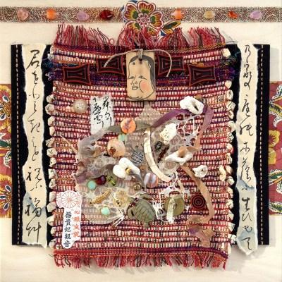 Otafuku © Susan Ball Faeder
