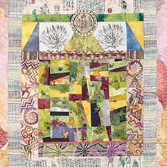 Quilts © Susan Ball Faeder