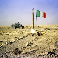 Tricolore italiano_Iraq