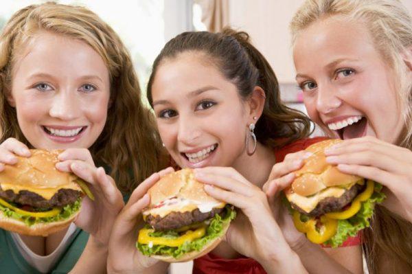 Claves de una buena nutrición en la adolescencia