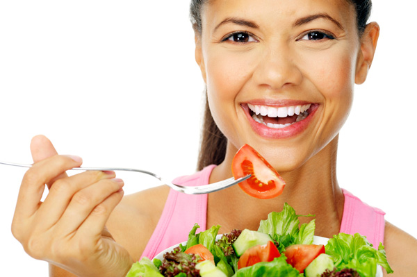 7 tips para aprender a comer y adelgazar