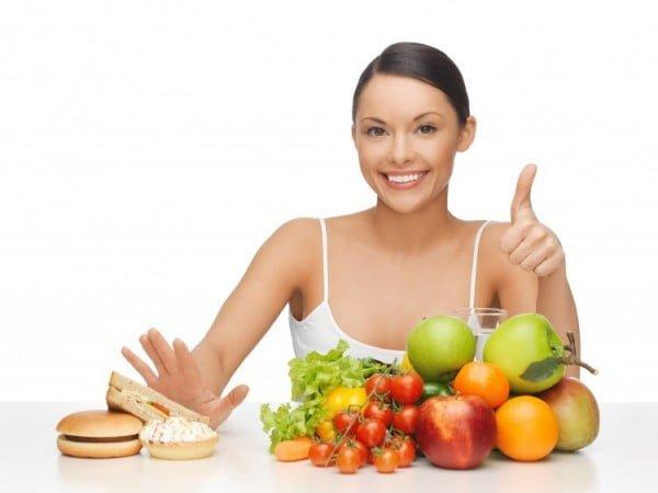 6 Consejos de nutrición para esta primavera