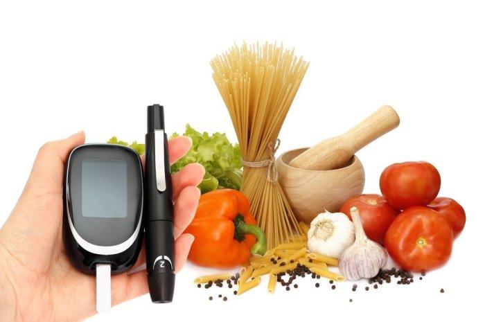 diabetes y alimetacion