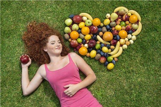 Los 5 beneficios del amor para la Salud