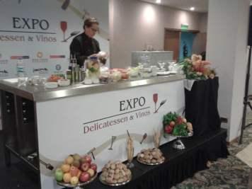 Taller de Cocina Saludable - Expo Delicatessen y Vinos 2014 (9)
