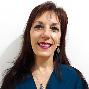 Lic. Sandra Itzik