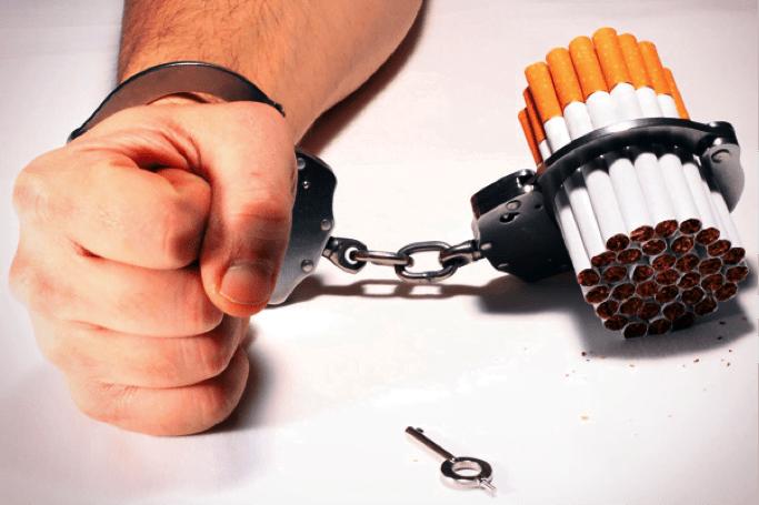 Día mundial sin tabaco: Alto al comercio ilícito de productos de tabaco