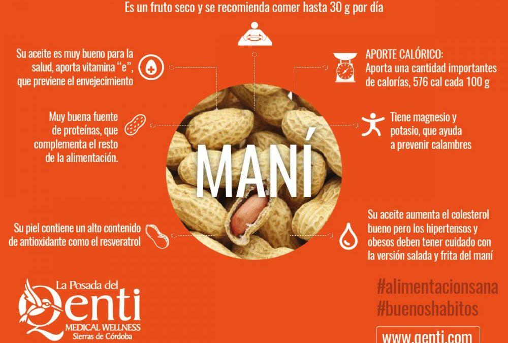 Alimentación Saludable: Risotto de quínoa con maní