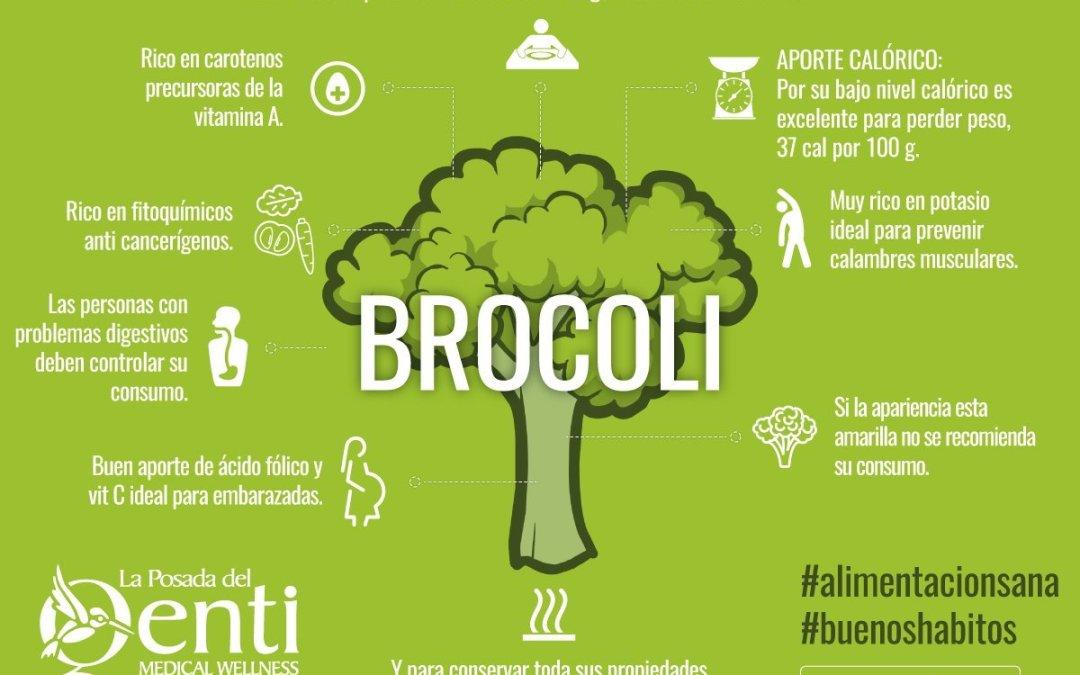 Alimentación Saludable: tarta de brócoli y arroz yamani
