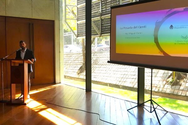 La Posada del Qenti presentó su propuesta de turismo médico en Paraguay