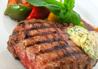 Gastronomía saludable gourmet - La Posada del Qenti