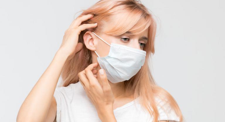 ¿Cómo cuidar nuestra piel en tiempos de pandemia?