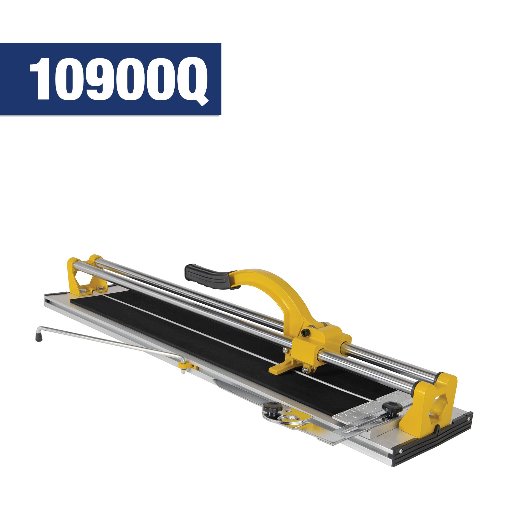 35 900 mm professional tile cutter qep