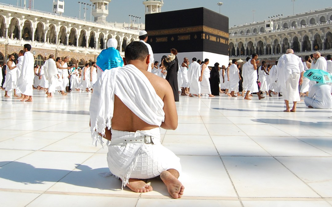 A Gay Muslim Takes His Hajj To Mecca