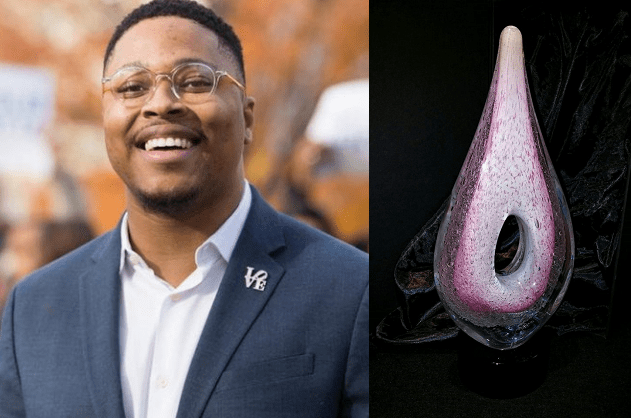 State Representative Malcolm Kenyatta to Recieve the qFLIX Philadelphia 2019 Harvey Milk Community Service Award on Opening Night