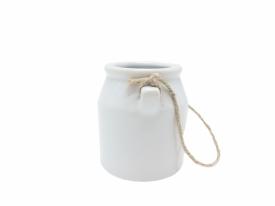 Mini Vaso de Cerâmica W323-109